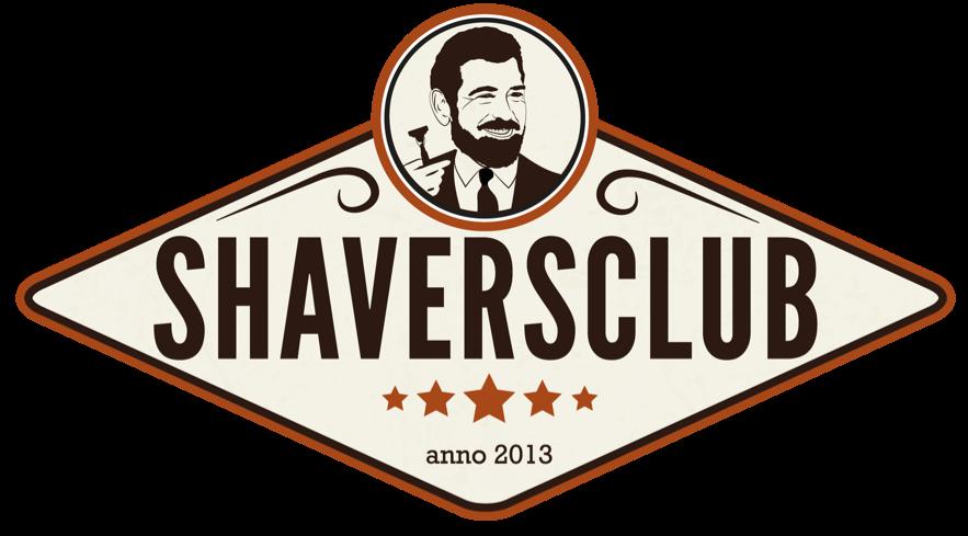 ShaversClub logo