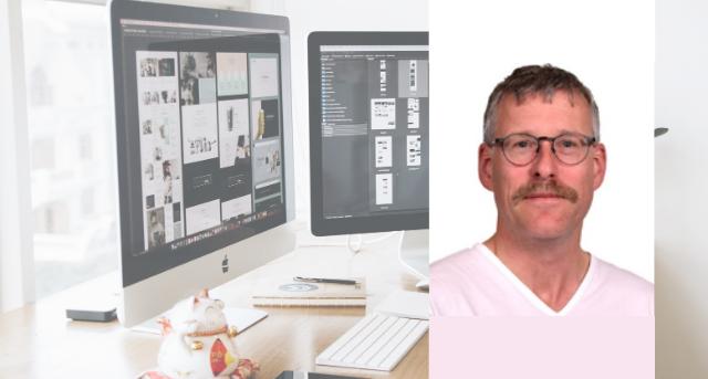Docent minor digital marketing Johan Smits