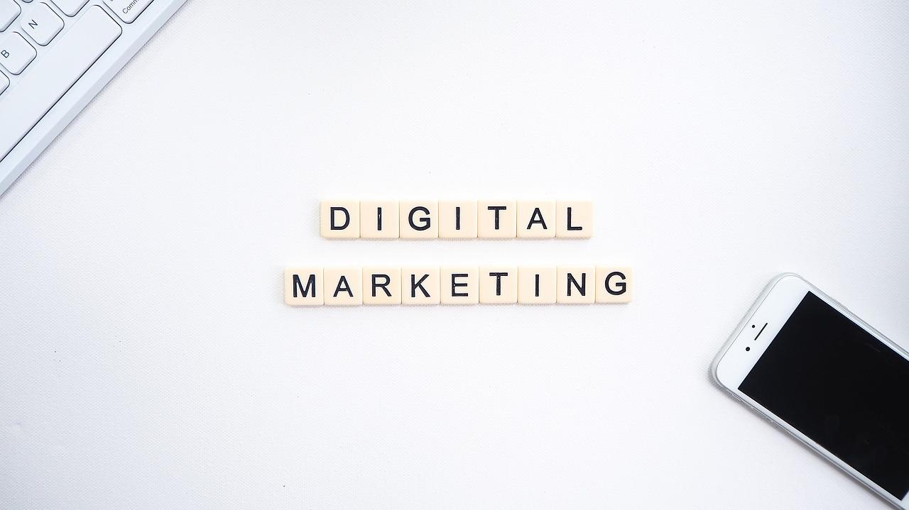 Digital marketing februari 2021