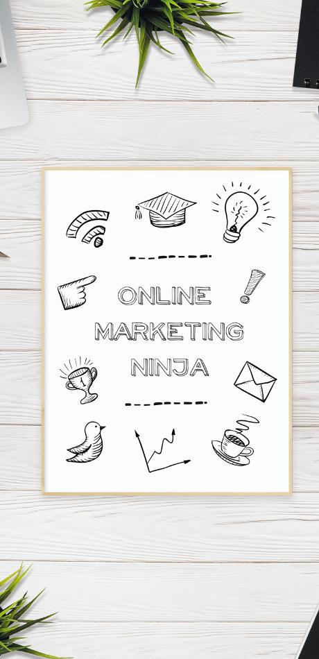 Hbo online marketing ninja