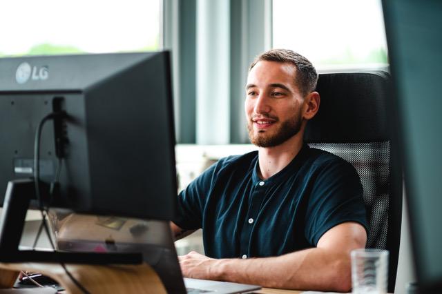 Daniël kuipers ondernemer Online Marketing Agency