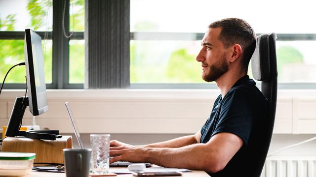 Daniël Kuipers eigenaar Online Marketing Agency